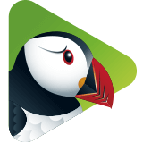 Puffin Browser - The magic is in the cloud
