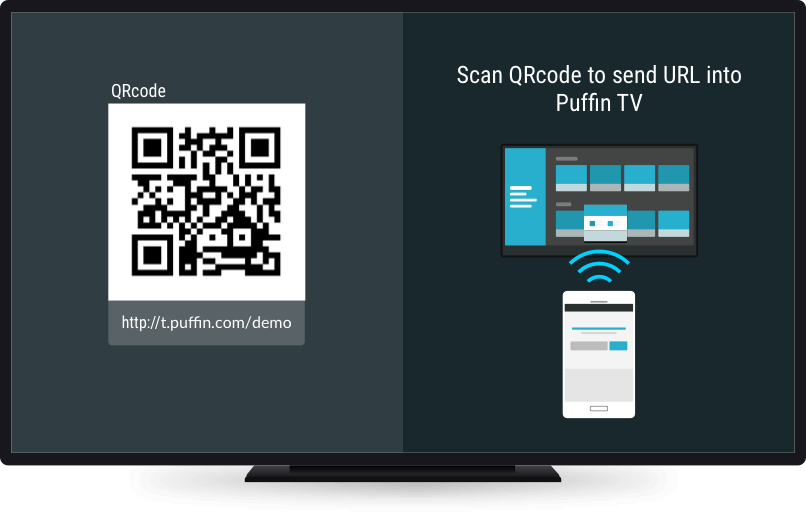 Puffin TV Browser - Born for Excellence